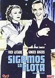 Sigamos la Flota DVD 1936 (Follow the Fleet)
