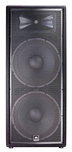 JBL JRX225 Enceinte passive pour Sonorisation 500 W Noir 4