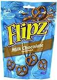 DEMET'S Flip Milch Choc Brezel 100 g (4 Stück)
