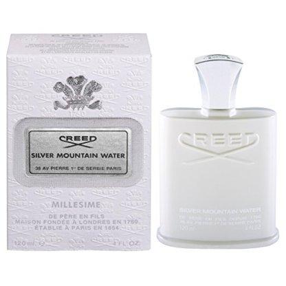 Perfume-de-hombre-y-mujer-unisex-Creed-Silver-Mountain-120-ml-EDP-en-espray-original-con-certificado