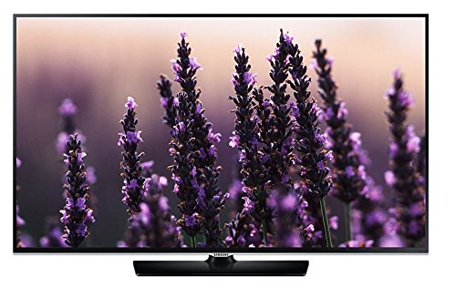 Samsung 40H5500 101.6 cm (40 inches) Full HD LED Smart TV (Black)
