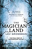 The Magician's Land: Book 3 [Lingua inglese]