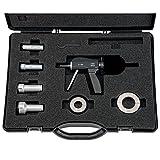 Centrado Automático pistola de medición Set 844como 50mm