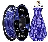 Filament PLA 1.75mm Sparky Blue, ERYONE PLA Filament For 3D Printer and 3D Pen, 1KG, 1 Spool