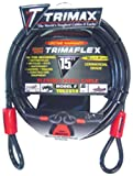Trimax trimaflex Dual Loop Cable multiusos