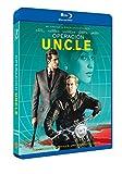Operación U.N.C.L.E. Blu-Ray [Blu-ray]