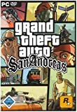 Grand Theft Auto: San Andreas [Alemania]