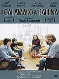 Il Calamaro E La Balena (Dvd)