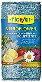 Flower 10598 10598-Abono polivalente, 7 kg, Color Azul, No No Aplica, 26.5x9x41.5 cm