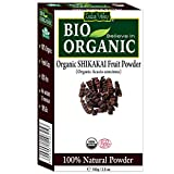 Indus Valley Organic Shikakai Powder 100 Grams