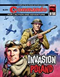 Commando #5261: Invasion Poland