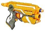 Nerf 53378E35 - Arma Giocattolo Firestrike Elite, Arancione