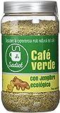 CAFE VERDE CON JENGIBRE 600 gr