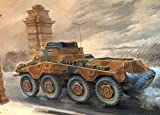 Roden 703 Modellbausatz Sd.Kfz 234/1 Puma