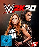 WWE 2K20 Standard Edition| PC Code - Steam