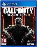 Call of Duty: Black Ops III - PlayStation 4 - [Edizione: Regno Unito]