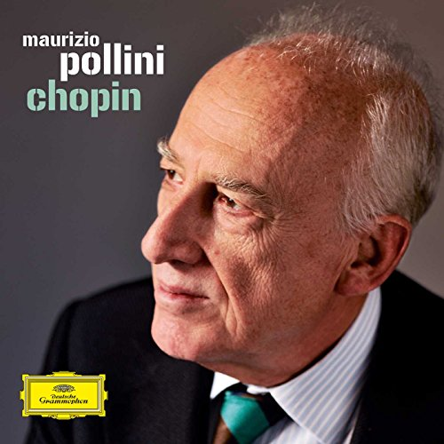 Maurizio Pollini-Chopin (Box9Cd)