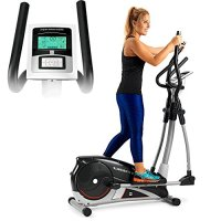 BH FitnessLightFit G2336RF - Bicicleta elíptica