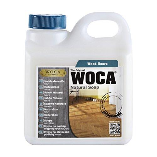 Woca Detersivo per legno, 511010A