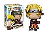 Funko POP Naruto Shippuden - Figure Naruto Sage Mode #185 GameStop Exclusive 10cm