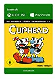 Cuphead [Xbox One - Download Code]