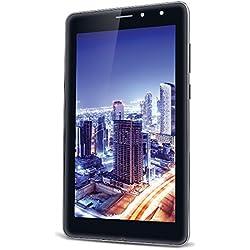 iBall Twinkle i5 Tablet (7 inch, 8GB,Wi-Fi+3G+Voice Calling), Dark Grey