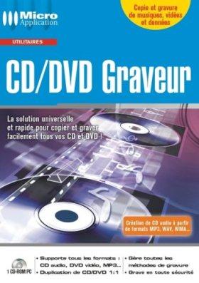 CD/DVD Graveur Expert