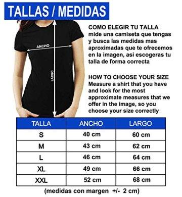 35mm - Camiseta Mujer - The Exorcist - El Exorcista - Women's T-Shirt 4