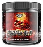 Asylum Nutrition Freak Out Pre-Workout Booster 240g Orange