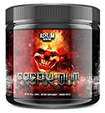 Asylum Nutrition Freak Out Booster - Bodybuilding 240g Orange