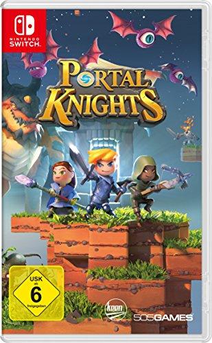 Portal Knights - [Nintendo Switch]