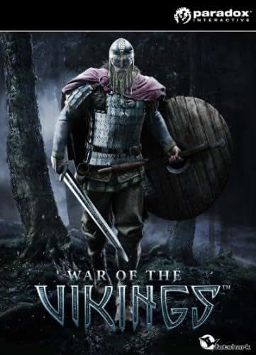 War of the Vikings [Online Game Code]