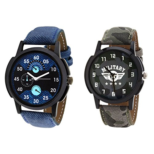 Relish Analog Multi-Colour Dial Men's Watch-Relish-930C