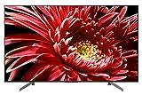 "Sony KD-85XG8596 - Televisor 85"" 4K Ultra HD HDR LED con Android TV (Motionflow XR 1000 Hz, 4K HDR Processor X1, Pantalla TRILUMINOS, Wi-Fi), Negro"