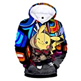 Sudadera Pokemon