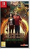Les Chevaliers de Baphomet 5: La Malédiction du Serpent