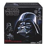 Star Wars Casco Elettronico Darth Vader Ep.6, Multicolore