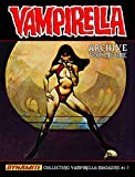 Vampirella Archives Volume 1 (Vampirella Archives Hc)