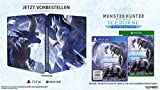 Monster Hunter World: Iceborne, PS4 + Steelbook