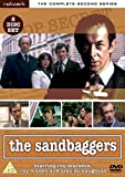 The Sandbaggers - Series 2 [DVD]