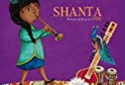 Shanta, voyage musical en Inde (1CD audio MP3)