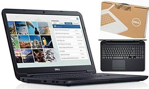 Brand new Dell Inspiron 3531 Laptop 2.16GHZ Dual core 15.6' screen 4GB Ram 500GB Hard Disk Windows 8.1 Wireless WEBCAM, No DVD Drive