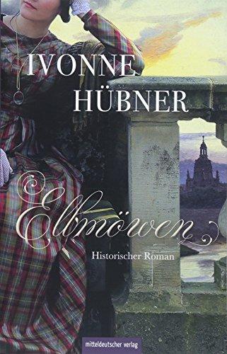 Elbmöwen: Historischer Roman