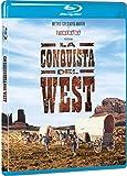 La conquista del west(edizione speciale)