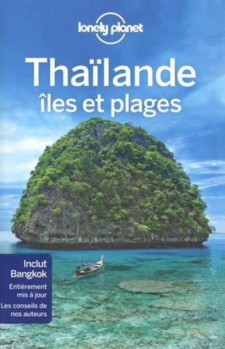 Thaïlande, Îles et plages - 5ed