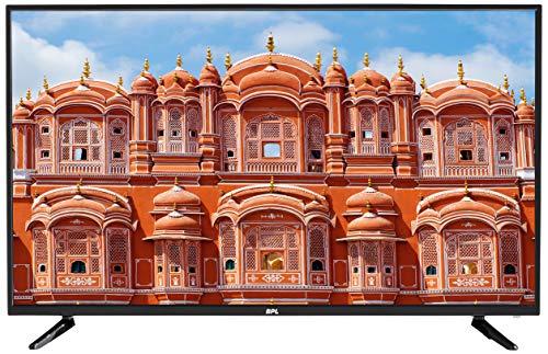 BPL 109 cm (43 inches) Vivid Full HD LED TV T43BF24A (Black)