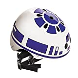 Casco Star Wars Disney R2-D2 ABS adaptable