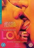 Love [Edizione: Regno Unito] [Edizione: Regno Unito]