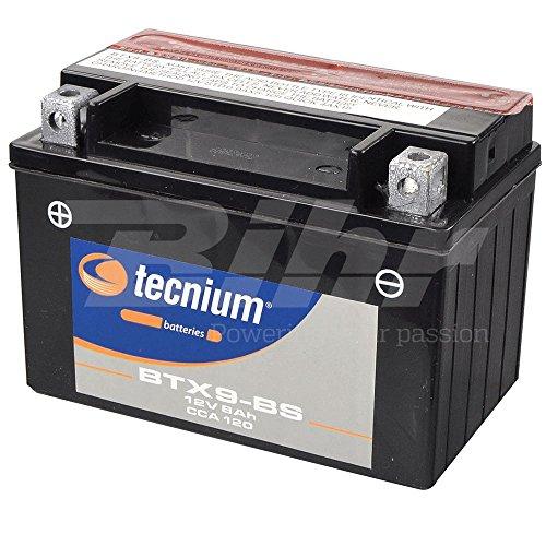 Battery Platinum YTX9-BS de BS