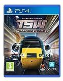 Train Sim World 輸入版 PS4